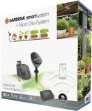 Image deKit d'arrosage intelligent pour terrasse/balcon Gardena Systèmes d'arrosage