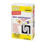 Afbeelding vanHG 343100100 Duo Ontstopper - 1L