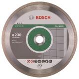 Imagen deDisco de diamante bosch 230 mm standard