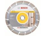 Imagen deDiscos de corte de diamante bosch 230 universal