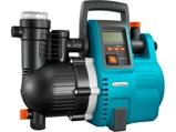 Imagen deBomba de agua presurizada Gardena Smart (Kit de mantenimiento de jardín de piezas: bomba de presión de agua/puerta de enlace de conexión)