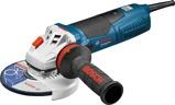 Imagen deAmoladora angular Bosch GWS 17 150 CI 1700W 150 mm