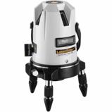 Afbeelding vanLaserliner AutoCross Laser 3C Plus Zelfnivellerende kruislijnlaser in koffer 20m