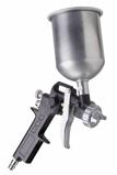 Afbeelding vanFerm ATM1039 verfpistool Bovenbeker voor compressor