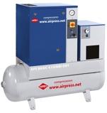 Afbeelding vanAirpress 400V schroefcompressor combi dry APS 4 basic