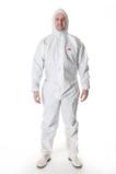 Afbeelding van3m beschermende overall 4505 , wit, 3xl