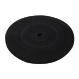 Afbeelding vanFixman Zwarte Klittenband Band, dubbelzijdig 13 mm x 5 meter