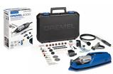 Afbeelding vanDremel 3000 1/25 Elektrische multitool incl. 25 Delige accessoire set in koffer 130W