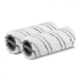 Afbeelding vanKarcher microvezelrol A2 grijs voor Kärcher Floor Cleaner FC 5 en Premium