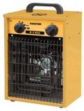 Afbeelding vanMaster B 3 ECA Elektrische Heater / Kachel 1,5/3,0kW B3ECA