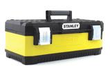Afbeelding vanStanley gereedschapskoffer kunststof 1 95 613