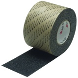 Afbeelding van3m safety walk anti slip grof 25,4 mm, zwart, grof, 18,3 meter