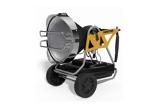 Afbeelding vanMaster XL91 Infrarood Diesel Heater Werkplaatskachel 43kW