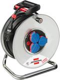 Afbeelding vanBrenenstuhl 50 m kabeltrommel garantie S, IP44, voor woon / eetkamer, kunststof
