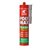Afbeelding vanGriffon polymax fix seal express 425 gr, grijs