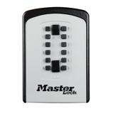 Afbeelding vanMasterlock 5412EURD Select Access Sleutelkluis met muurbevestiging Inbraakwerend
