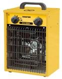 Afbeelding vanMaster B5ECA Elektrische heater / Kachel 2,5/5,0 KW 400V