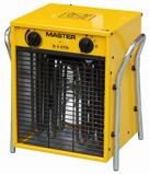 Afbeelding vanMaster elektrische heater B9EPB 800 m3/uur