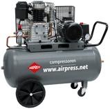 Afbeelding vanAirpress HK 425 100 Pro Zuigercompressor 2,2 kW 8 bar l 400 l/min