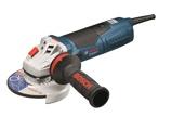 Afbeelding vanBosch Blauw GWS 17 125 CI Professional Haakse slijper in koffer 060179G003
