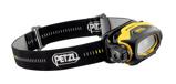 Afbeelding vanPetzl Pixa 1 Hoofdlamp Zwart/geel   Arbeidsveiligheid (PBM)