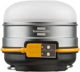 Afbeelding vanBrennenstuhl batterijgedreven led lamp voor buitenshuis oli 0300 a ip44 350lm