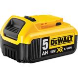 Afbeelding vanDeWalt DCB184 XJ accu voor gereedschap