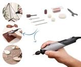 Afbeelding vanDremel Stylo+ Multitool incl. 15 delige accessoireset