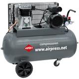 Afbeelding vanAirpress HL 375 100 Pro Zuigercompressor 2,2 kW 8 bar 90 l 330 l/min