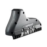 Afbeelding vanWolfcraft 4009000 Kantschaf met 3 messen voor gipsplaat afschuining