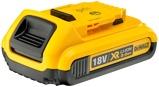 Afbeelding vanDeWalt DCB183 XJ accu voor gereedschap