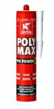 Afbeelding vanGriffon Poly Max Pro Power Montagelijm - Koker - 435gr