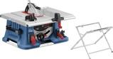 Afbeelding vanBosch Blauw GTS 635 216 Zaagtafel met Onderstel GTA 560 0601B42001