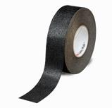 Afbeelding van3m safety walk anti slip standaard 25,4 mm, , zwart, middelgrof, 18,3 meter