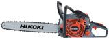 Afbeelding vanHiKOKI CS51EAPWHZ Benzine kettingzaag - 2-Takt - 450mm - 50,1cc - 2,40kW