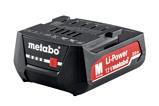 Afbeelding vanMetabo 625406000 12V Li Power Accu Air Cooled 2,0Ah