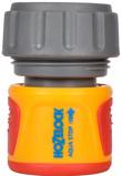 Afbeelding vanHozelock Slangstuk met waterstop (Diameter slangaansluiting: 15 — 19 mm)
