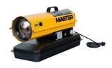 Afbeelding vanMaster B35CED Diesel / Petroleum werkplaatskachel 10kW