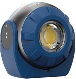 Afbeelding vanScangrip Sound LED S Bouwlamp met speakers Oplaadbaar Bluetooth 600Lm