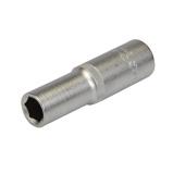 """Afbeelding vanSilverline 107241 Diepe dopsleutel Zeskant 12mm 1/2"""""""