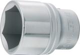 Afbeelding vanHazet 1000 19 Dopsleutel Zeskant 19mm 3/4''