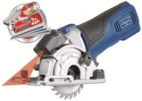 Afbeelding vanScheppach PL285 Inval Cirkelzaagmachine met laser 600W 10 x 89mm
