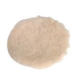 Afbeelding vanSilverline Lamswollen polijstkussen 125 mm