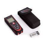 Afbeelding vanLeica Laser afstandsmeter Disto D2 100 m Bluetooth 837031