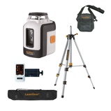Afbeelding vanLaserliner SmartLine Laser 360 Set graden lijnlaser