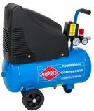 Afbeelding vanAirpress HLO 215 25 Compressor 1,1 kW 8 bar 24 l l/min