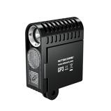 Afbeelding vanNitecore GP3 Cameralamp oplaadbaar duiklamp zaklamp