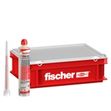 Afbeelding vanFischer injectiemortel fis vs 300 t low speed 10 kokers t, 20 x mr plus mengtuiten