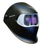Afbeelding van3M 751120 Speedglas 100 Laskap zwart met lasfilter 100V ADF kleur 8 12