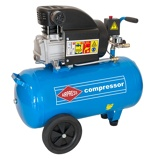 Afbeelding vanAirpress HL 155 50 Compressor 1,5 kW 8 bar l 275 l/min